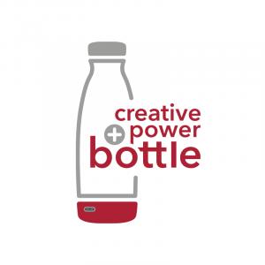 Logo CreativePowerBottle
