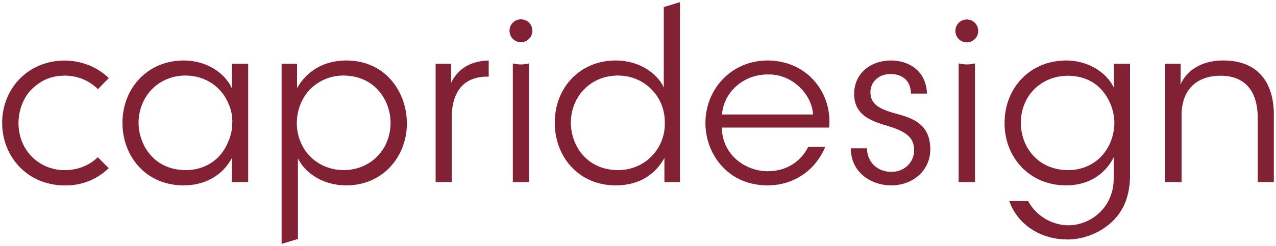 Logo capridesgign